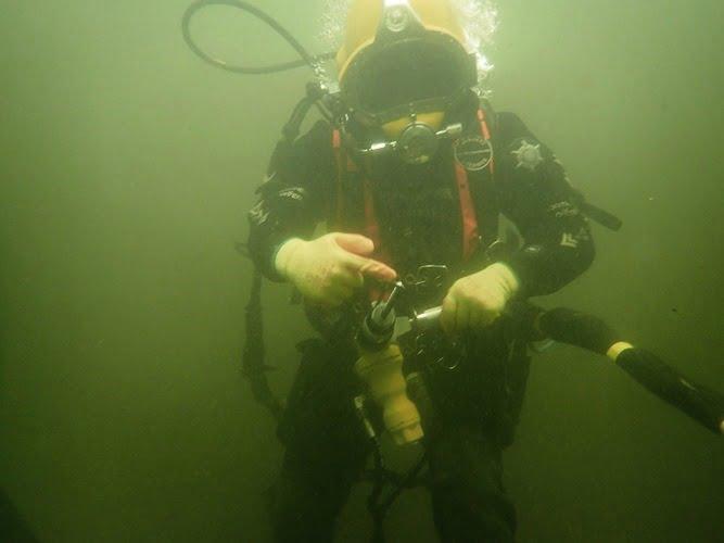 diving contractor