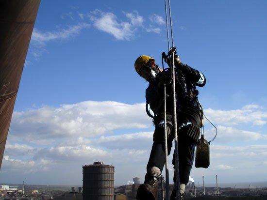 safety rescue work