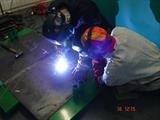 welder training