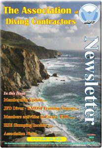 ADC NL1 2016 cover